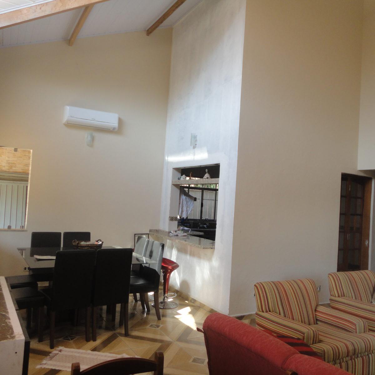 Ref.: R$350.000,00 Casa térrea 3 dorm (81264)
