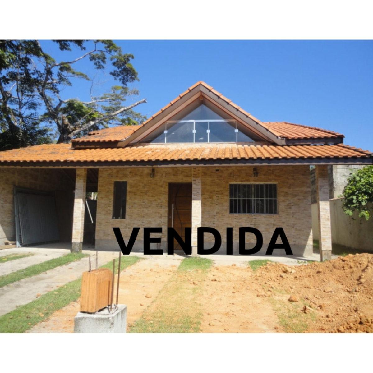 Ref.:  Casa térrea 3 dorm (81264) VENDIDA