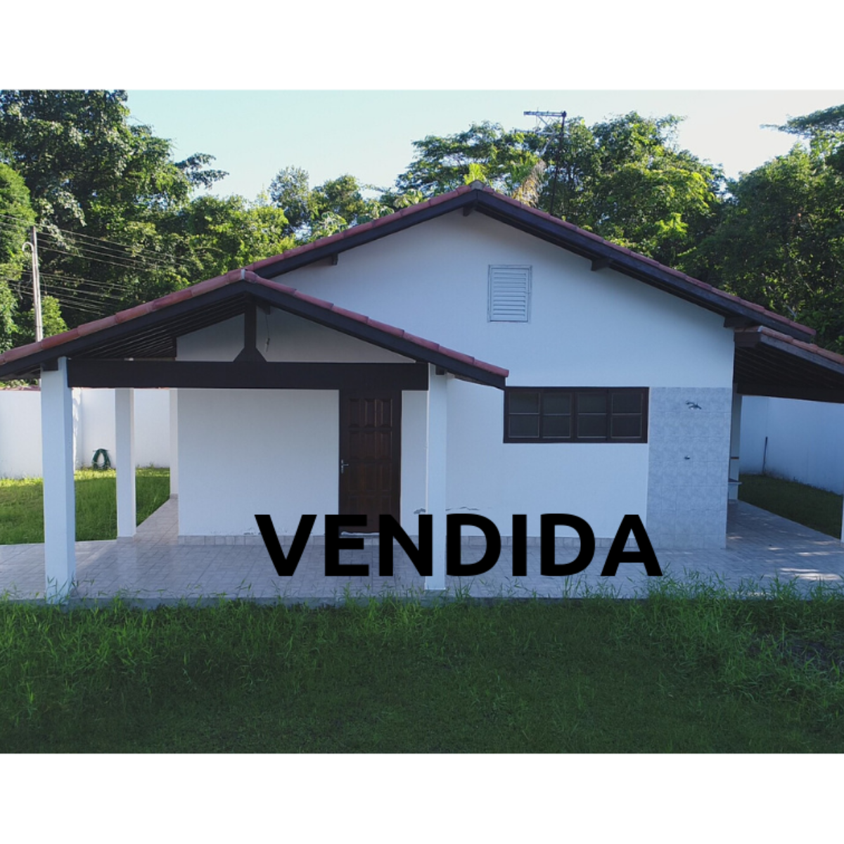 Ref.: R$250.000,00 Casa térrea em lotamento fechado (80972)